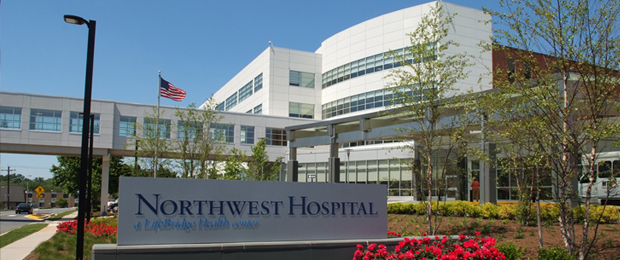Vist the Northwest Hospital Website